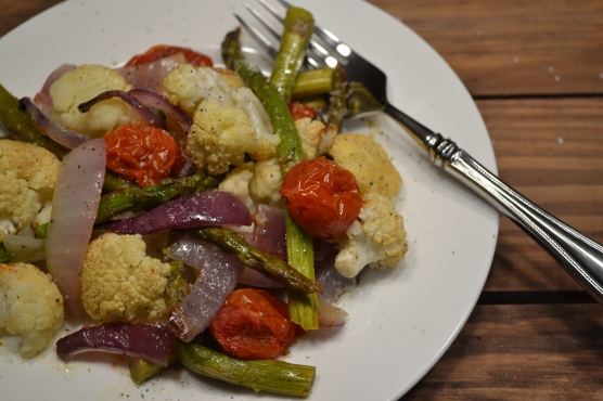 roasted vegetables 4